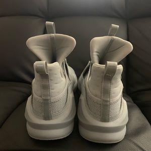 Puma Shoes - Puma Fierce slip on sneakers shoes